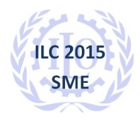 ILC 2015: Report on SMEs